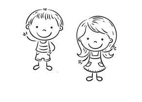 Sucre et enfants : une fois de temps en temps