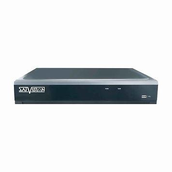 SVN-8125 H.265 5MP 8CH NVR Cетевой видео