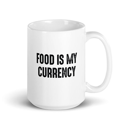 TFZ Mug  (Currency)