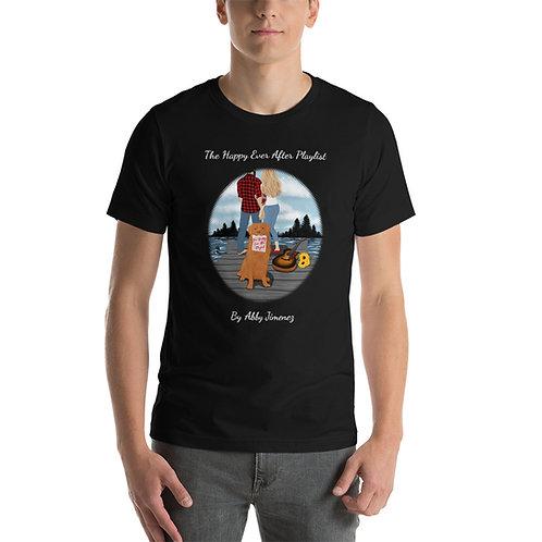 HEAP Short-Sleeve Unisex T-Shirt (Fan Art)