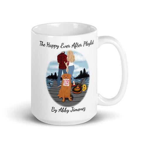HEAP Mug (Fan Art)