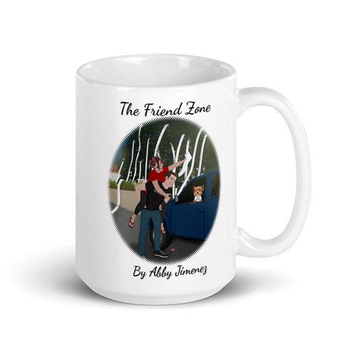 TFZ Mug (Fan Art)