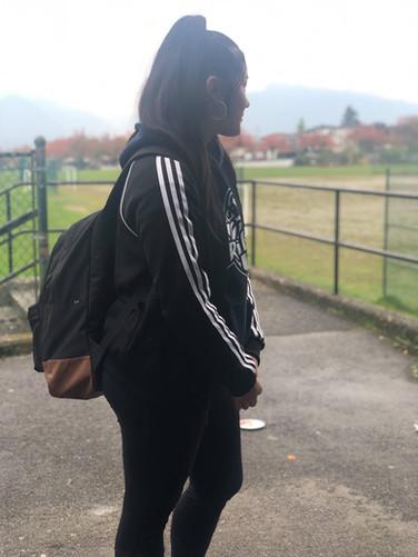 Nicole Truong ( Grade 8 )