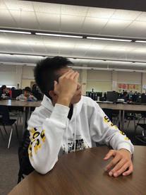 Andrew Lin (Grade 9)