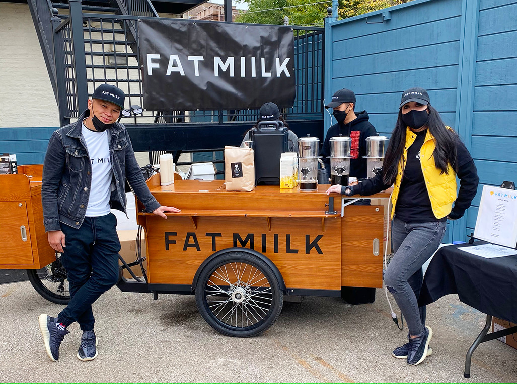 FatMiilk Event_Pop-Up_Vietnamese Coffee_Drinksjpg