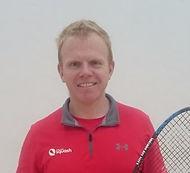 Steve Townsend - Head Coach