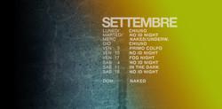 Calendario new