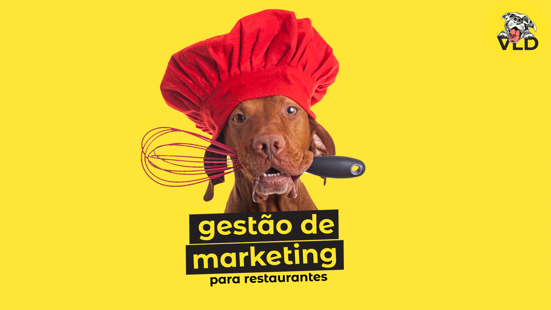 Gestão de Marketing para Restaurantes