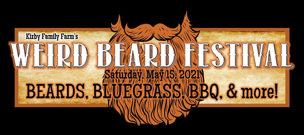 Web Calendar Pic Weird Beard Festival 21