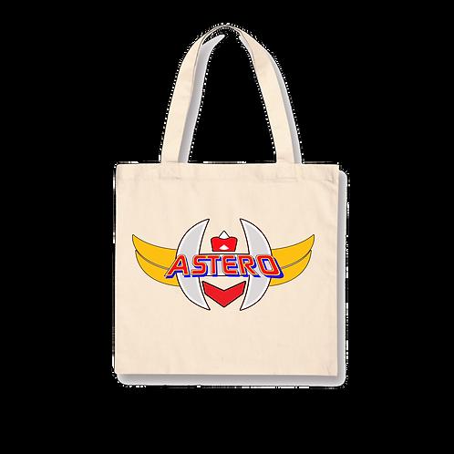 "Bag ""GOLDOWINGS"" - Astero-H"