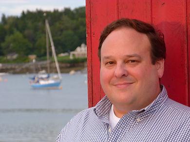 Richard Rubin author photo
