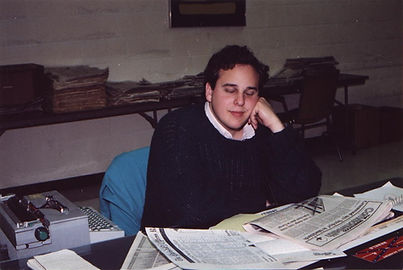 Richard Rubin, Greenwood Mississippi Commonwealth