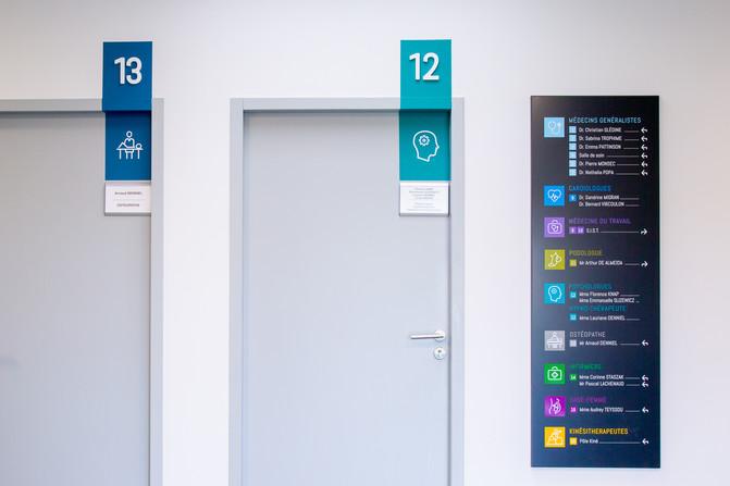 Centre médical_Saint-Magne-de Castillon_