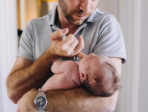 Séance nouveau-né à Bordeaux