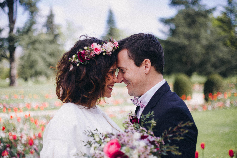 Photo mariage Gradignan Gironde