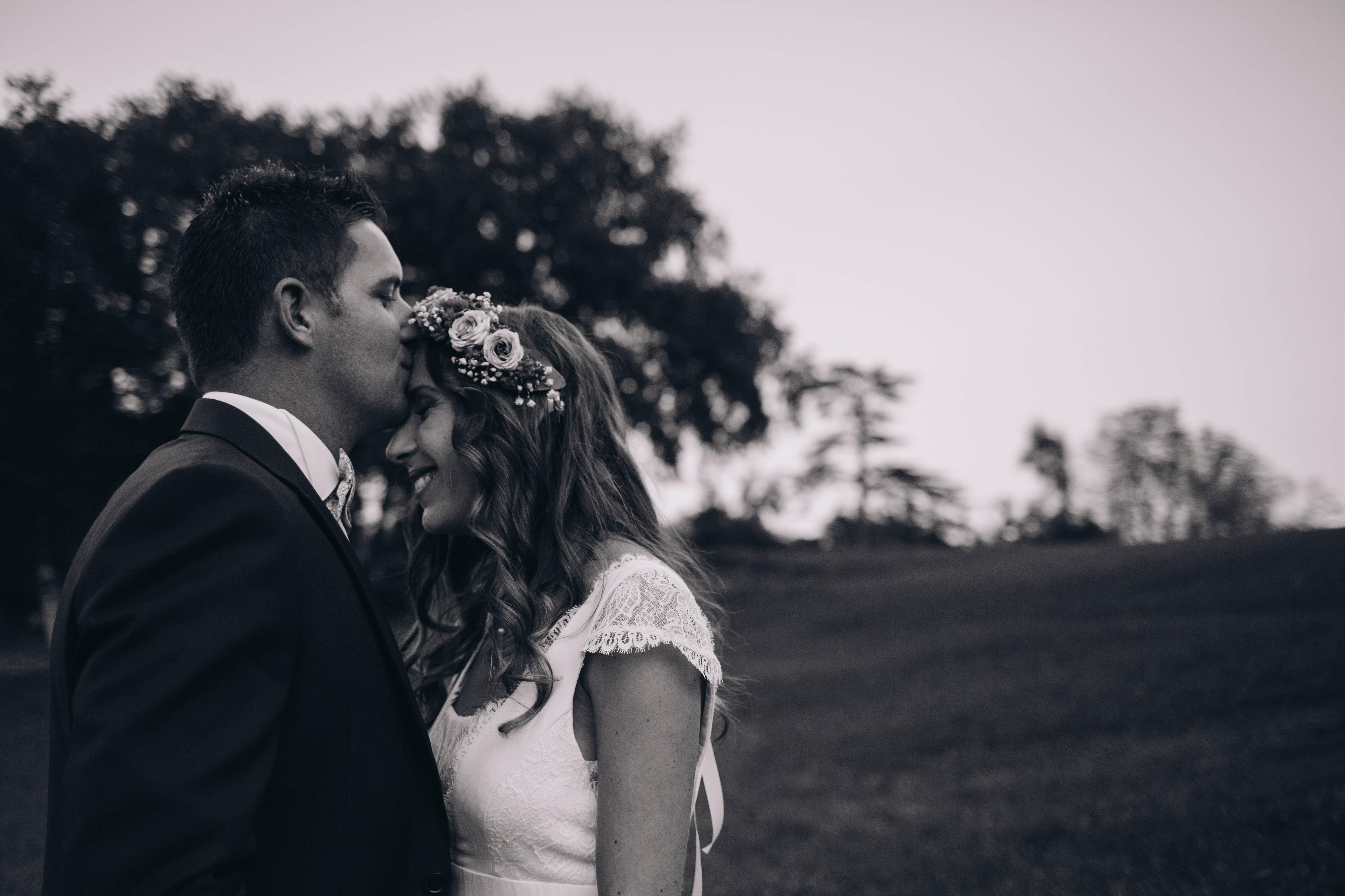 Photo mariage Gironde Flojague