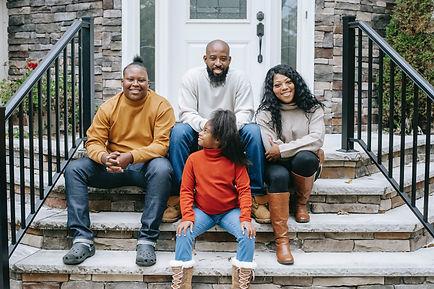 Black Family on Stoop.jpg