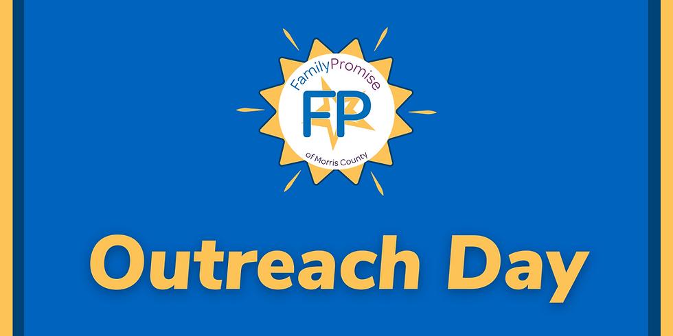 Outreach Day