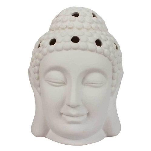 White Buddha Electric Warmer plus 2 Maxi Pod Wax Bundle