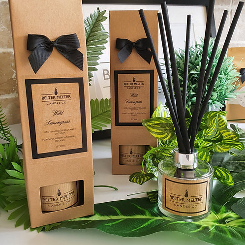 Reed Diffusers 100g