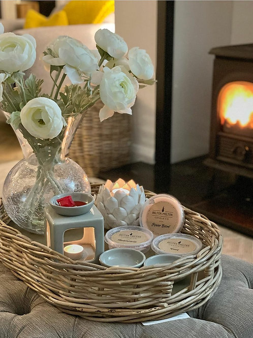 Luxurious & Homely Scented Maxi Pods