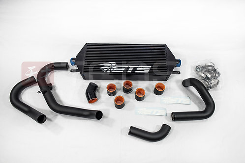 ETS STI 2015+ Front Mount Intercooler Kit With AIT Bung
