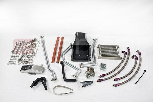 HKS DCT FLUID COOLER R35 GT-R
