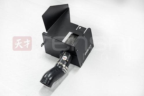 Cobb 2015+ Subaru STi SF Black Intake & Air Box