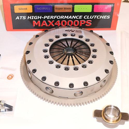 ATS Triple Metal Push Type 1400kg Evo x