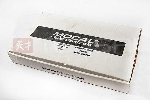 Mocal 19 ROW-10AN 235mm OIL COOLER