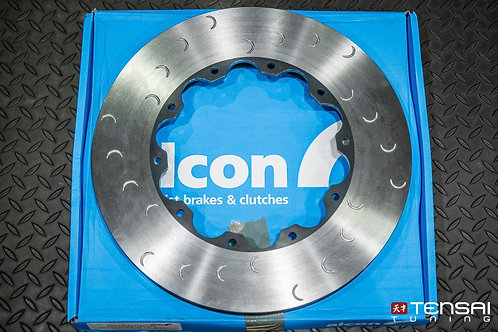 Alcon GTR R-35 2011+ Front Brake Rotors kit ( fit Oem Bell Housing )