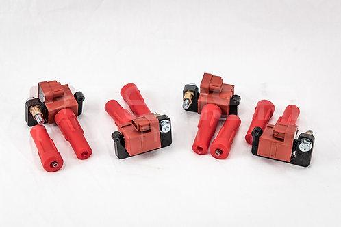 STI OTL Street Series Ignition Coils EJ25