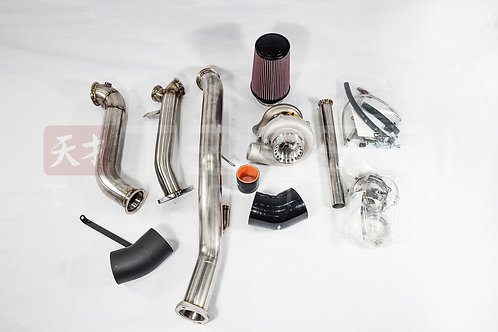 ETS STI Rotated Turbo KIT - PTE5858