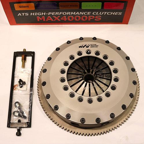 ATS Triple Metal Push Type 1400kg Evo9