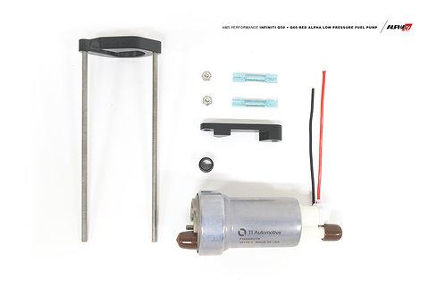 Alpha Performance Infiniti Q50/Q60 Low Pressure Fuel Pump Upgrade Kit