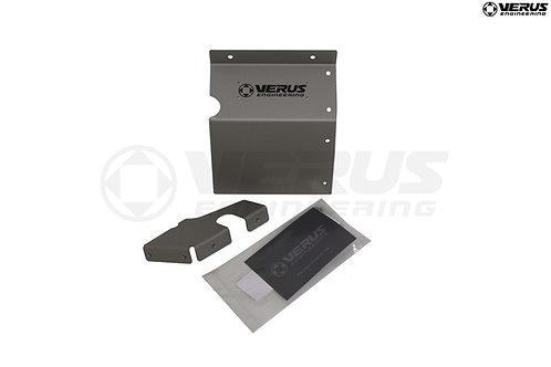 Verus Turbo Heat Shield Kit - (2020) Mk5 Toyota Supra