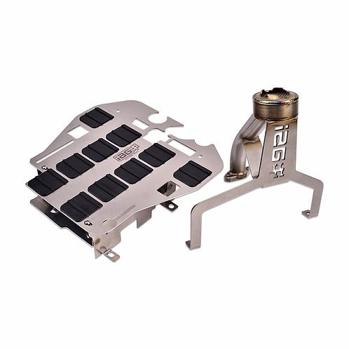 IAG Performance Oil Control Baffle, Windage Tray & Oil Pickup STI
