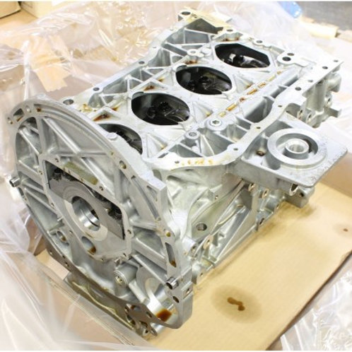 Mitsubishi OEM Evo X New Cylinder Block