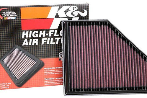K&N Toyota Supra A90 Replacement Air Filter