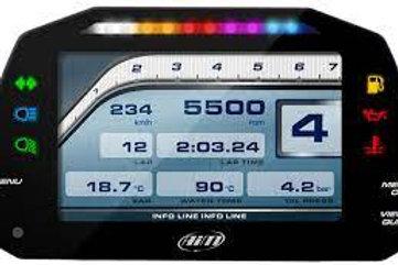 AiM Sports MXG 1.2 STRADA OBD Dash
