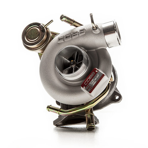Cobb TD05H-20G-8 Turbocharger for STI 2004 - 2018