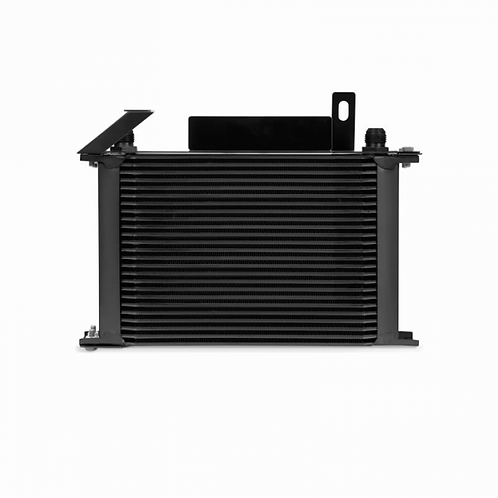 Mishimoto Mitsubishi Evolution 7/8/9 Black Oil Cooler Kit