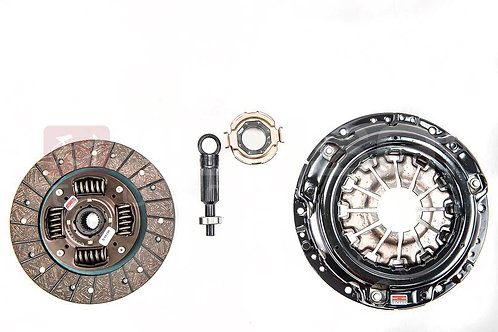 Competition Clutch Stage 2 Steelback Brass Plus Clutch Kit - GT86 /BRZ
