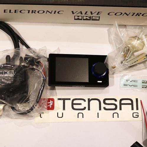 HKS EVC7-IR 2.4 boost controller