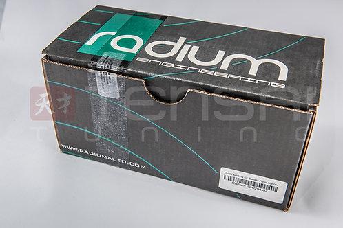 Radium Fuel Hanger Plumbing Kit, 08-14 Subaru, Dual Pump