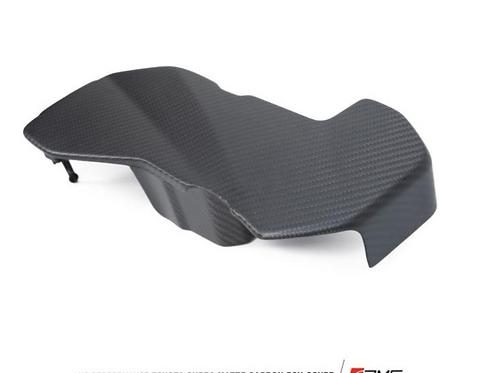 AMS Performance A90 2020+ Toyota Supra Carbon Fiber ECU Cover