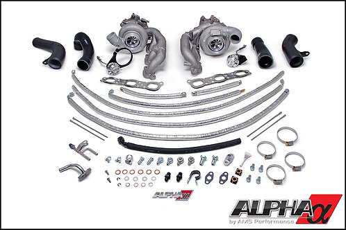 Alpha Performance R35 GT-R Alpha 9+ R35 GT-R turbo ( core required )