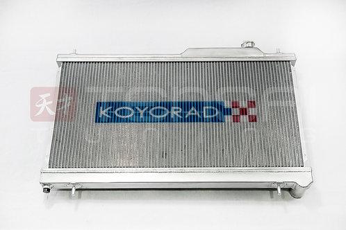 Koyo 08-15 Subaru Impreza/WRX /08-15 STi 2.5L Turbo (MT) Radiator