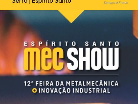 MECSHOW 2019 contará com a participação da Elite Soldas e Robótica