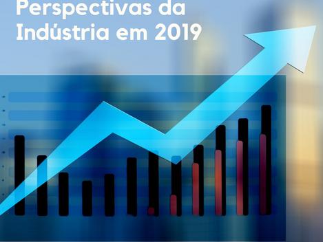 Perspectivas da indústria para 2019